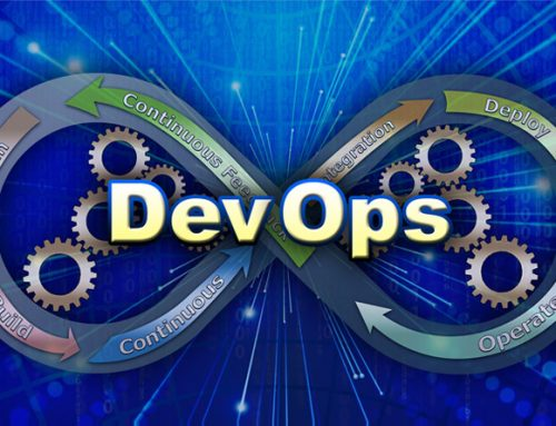 Tools play an integral part in successful adoption of DevOps within an enterprise