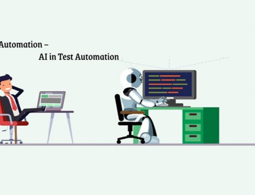 Test Automation – AI in Test Automation