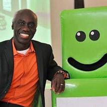 Prof. Eddie Obeng